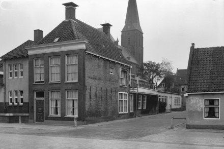 Schritsen 50, Harlingen