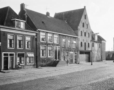 Grote Ossenmarkt 2, Harlingen