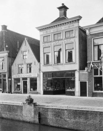 Voorstraat 82-80, Harlingen