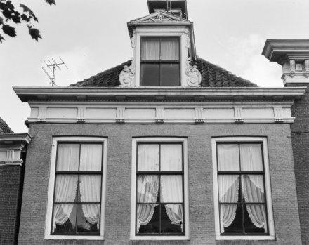 Voorstraat 26, Harlingen