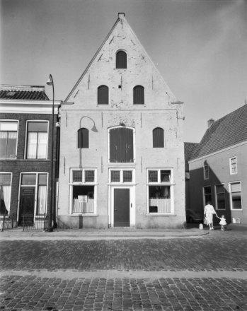 Zuiderhaven 71, Harlingen