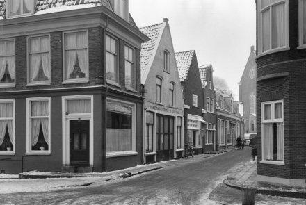 Grote Kerkstraat 27, Harlingen