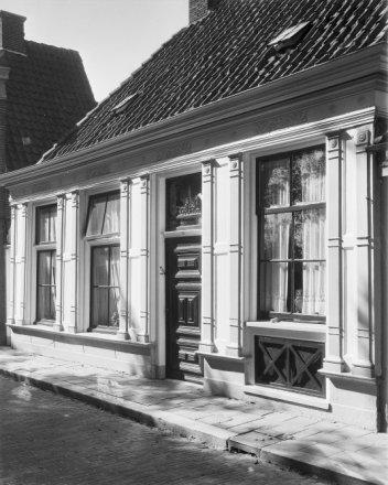 Nieuwstraat 44, Harlingen
