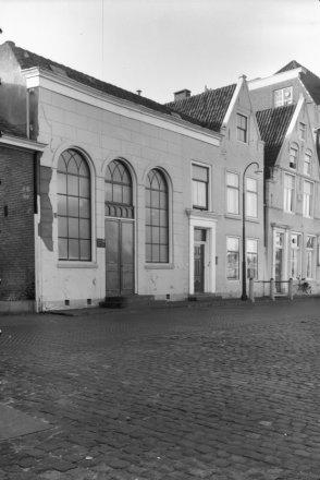 Zuiderhaven 48, Harlingen