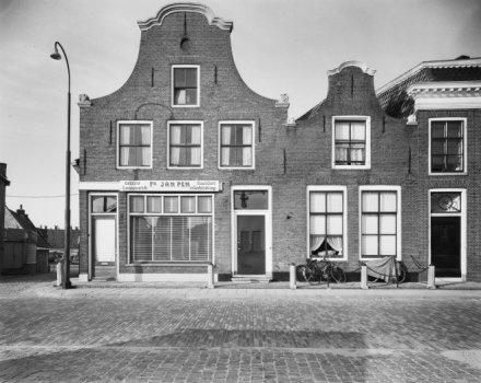 Zuiderhaven 55, Harlingen