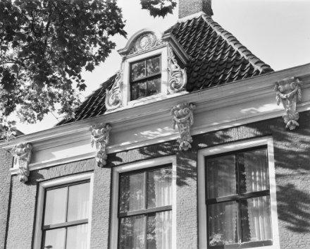 Voorstraat 58, Harlingen
