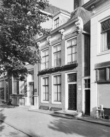 Voorstraat 16, Harlingen