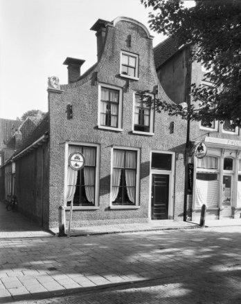 Voorstraat 34, Harlingen