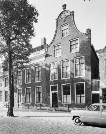 Voorstraat 56, Harlingen