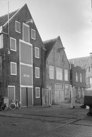 Zuiderhaven 28, Harlingen