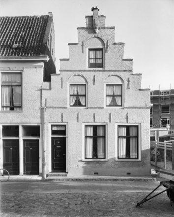 Schritsen 36, Harlingen