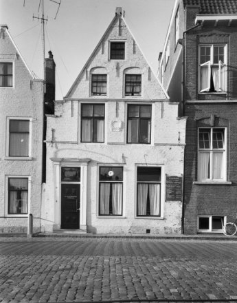 Zuiderhaven 46, Harlingen