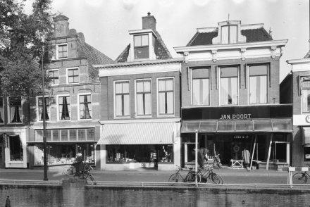 Voorstraat 83-85-87, Harlingen