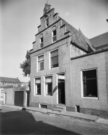 Raamstraat 7, Harlingen