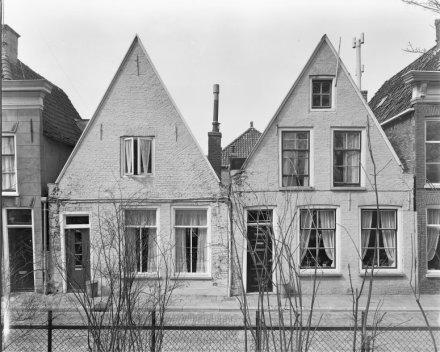 Nieuwstraat 50, Harlingen