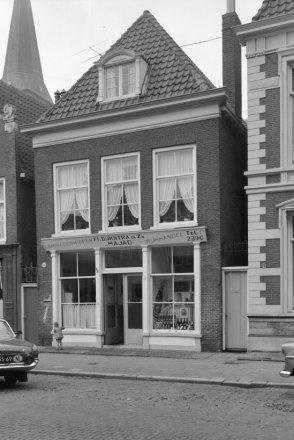Brouwersstraat 14, Harlingen