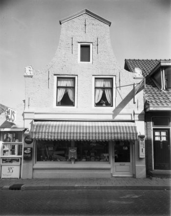 Bildtstraat 23, Harlingen