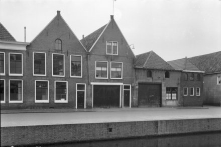 Franekereind 28, Harlingen