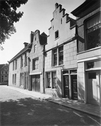 Nieuwstraat 64, Harlingen