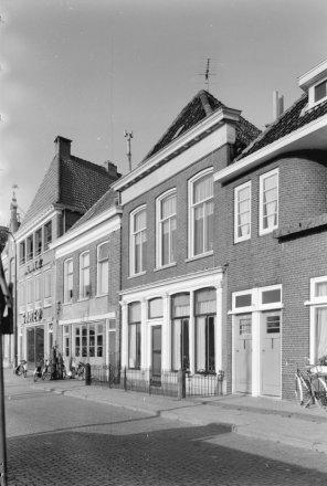 Zuiderhaven 41, Harlingen