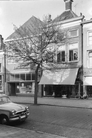 Voorstraat 25-27, Harlingen