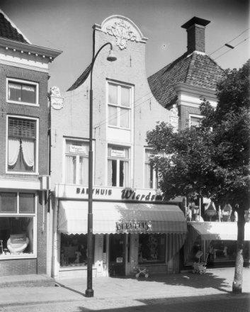 Voorstraat 5, Harlingen