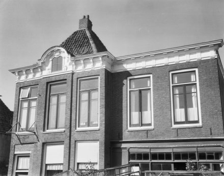 Voorstraat 20-22, Harlingen