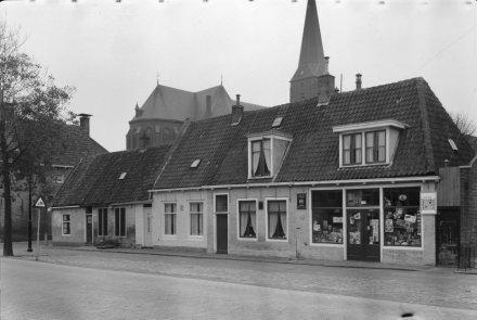 Schritsen 48-46-44-42, Harlingen
