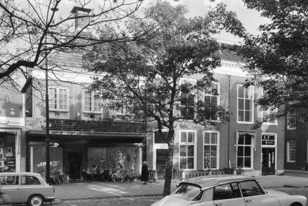 Voorstraat 33-35-37, Harlingen