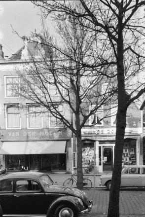 Voorstraat 29-31, Harlingen