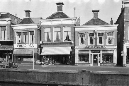 Voorstraat 89-91-93, Harlingen