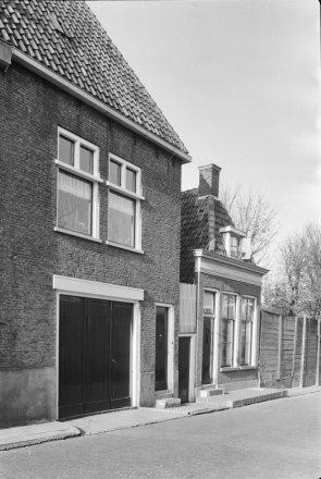 Raamstraat 10, Harlingen