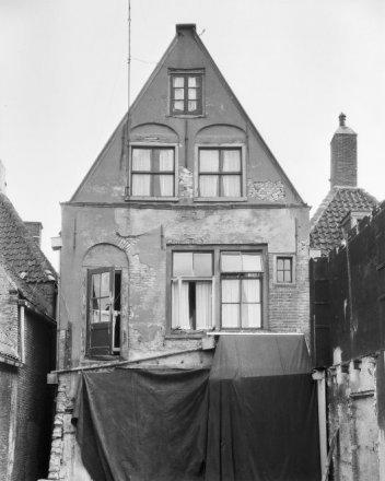 Voorstraat 11a, Harlingen