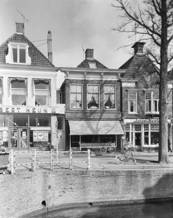 Voorstraat 71-73-75, Harlingen