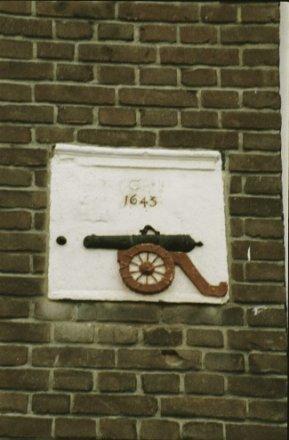 Lanen 78, Harlingen