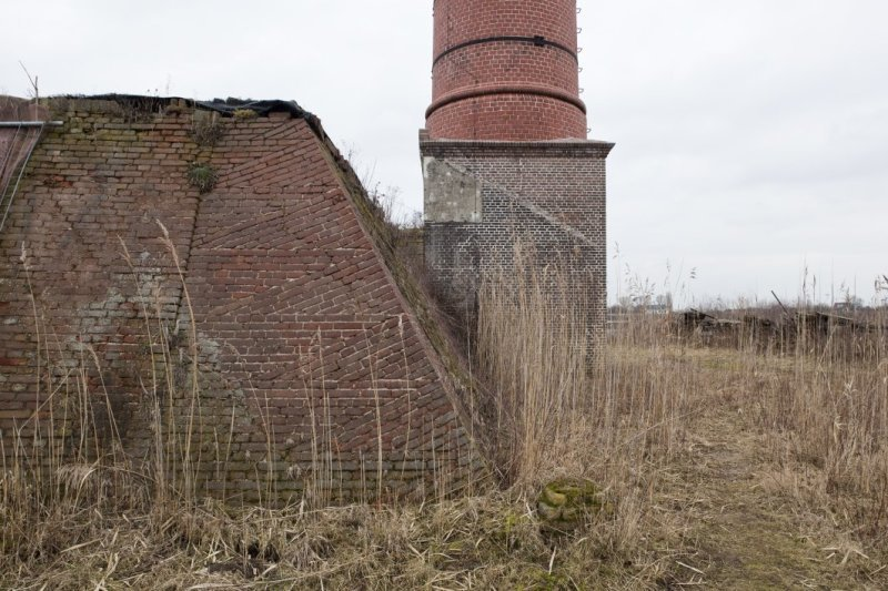 STEENFABRIEK DE BUNSWAARD