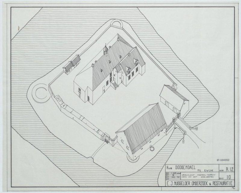 Huis Doddendael