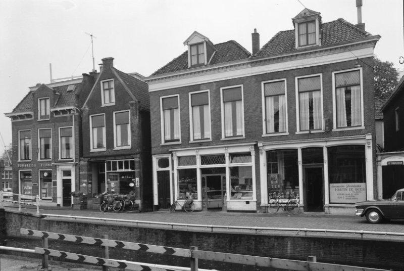 Tuinen 40 Leeuwarden 2016