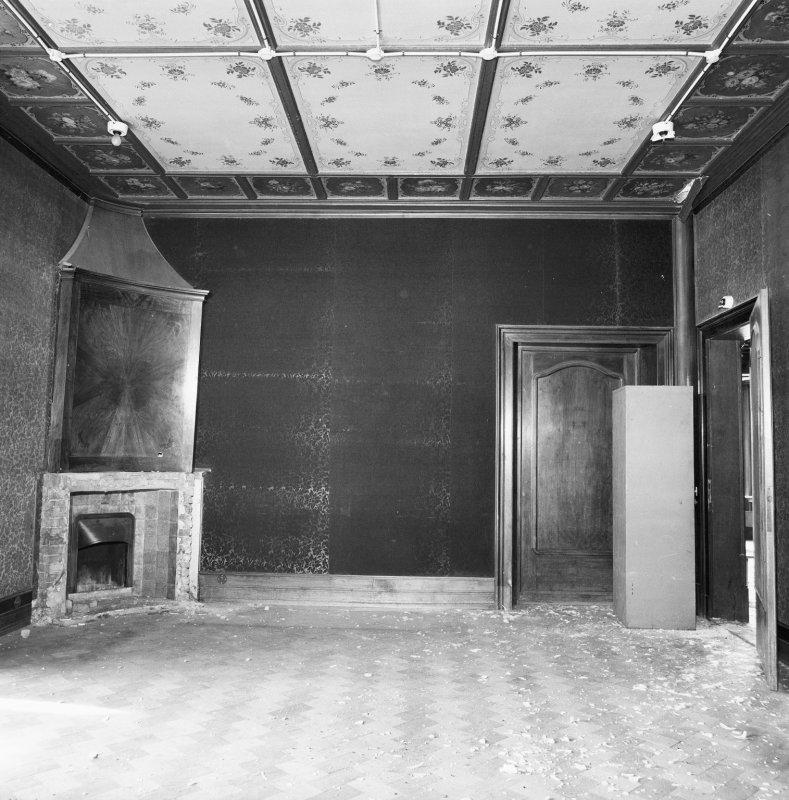 Interieur grote zaal | Rijssen