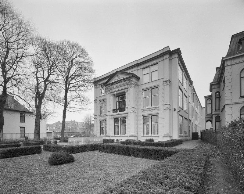 7e68d485974 Ambachts- en Industrieschool voor Tilburg en Omstreken | Tilburg