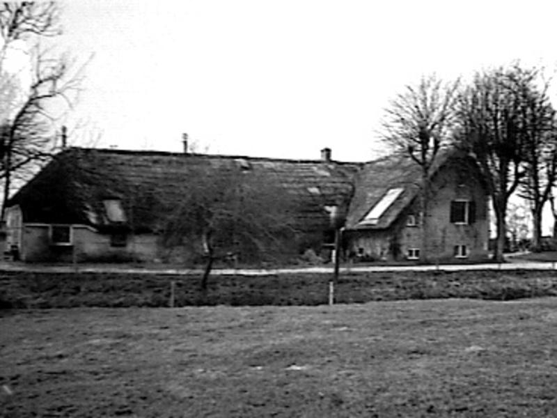 Nederhorst Den Berg Nederland.T Gein Boerderijen Nederhorst Den Berg