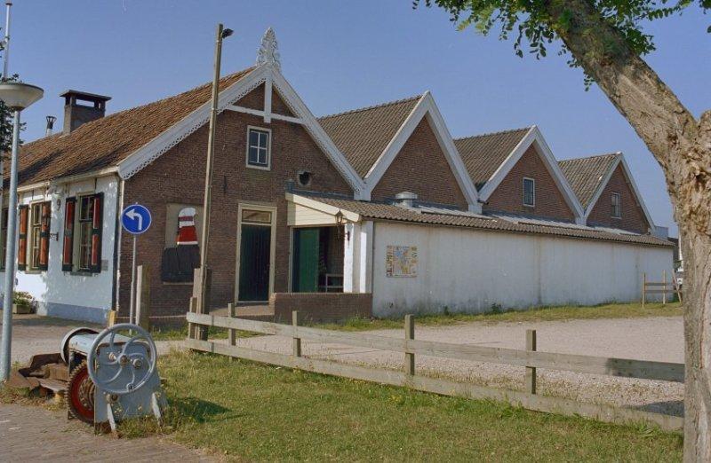 Haven Van Huizen : Restaurant de haven van huizen huizen