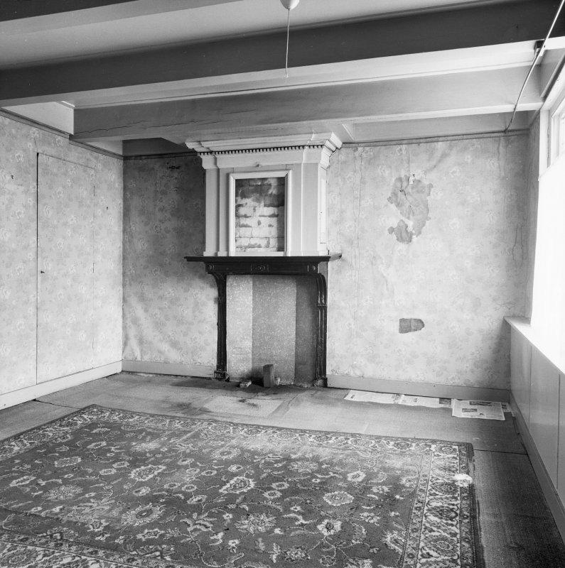 Interieur huiskamer | Leeuwarden