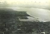 sloehaven in april 1965. Op de voorgrond rechts: Nieuwland