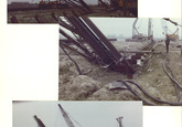 Het maken van een aanlegkade in en het verdiepen van de Zevenaarhaven...