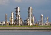 Vestiging van Dow Chemical in Terneuzen.