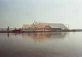 Bouw bulkterminal ten behoeve van Verbrugge Terminals aan de...