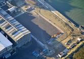 Aanleg kade ten behoeve van Scheepswerf Reimerswaal aan de...