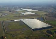 Nieuwgebouwde kassen voor VGT Zeeuws-Vlaanderen Verenigde Groente...
