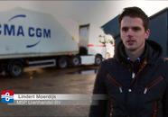 Zeeland Seaports bij Omroep Zeeland, 2015, aflevering 7: Containerisatie